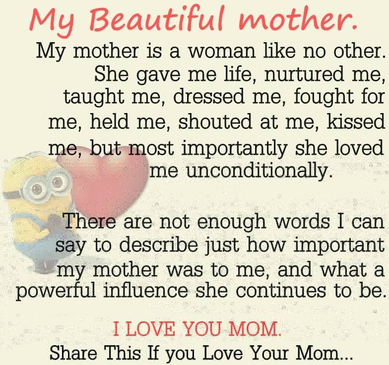 My Beautiful Mother Pictures Photos And Images For