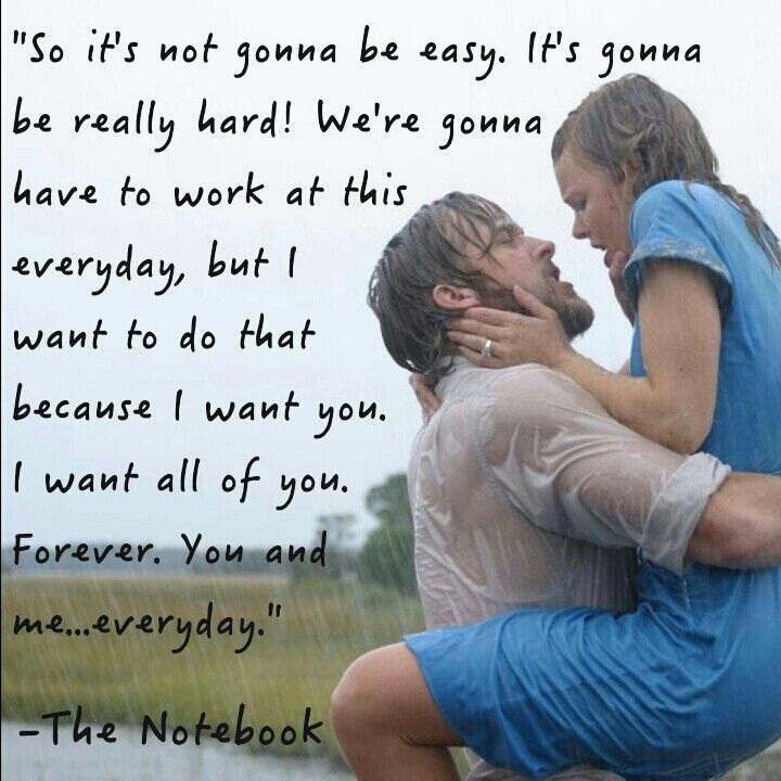The Notebook Quote Pictures, Photos, and Images for ...