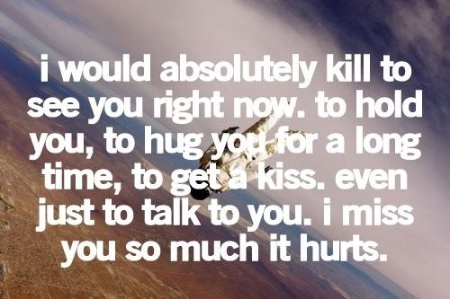 Messed Up Life Quotes: I Miss You So Much It Hurts Pictures, Photos, And Images