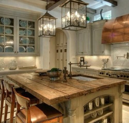 rustic kitchen island designs rustic kitchen island pictures photos and images for 142
