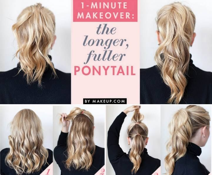 One Minute Hairstyle Pictures Photos And Images For