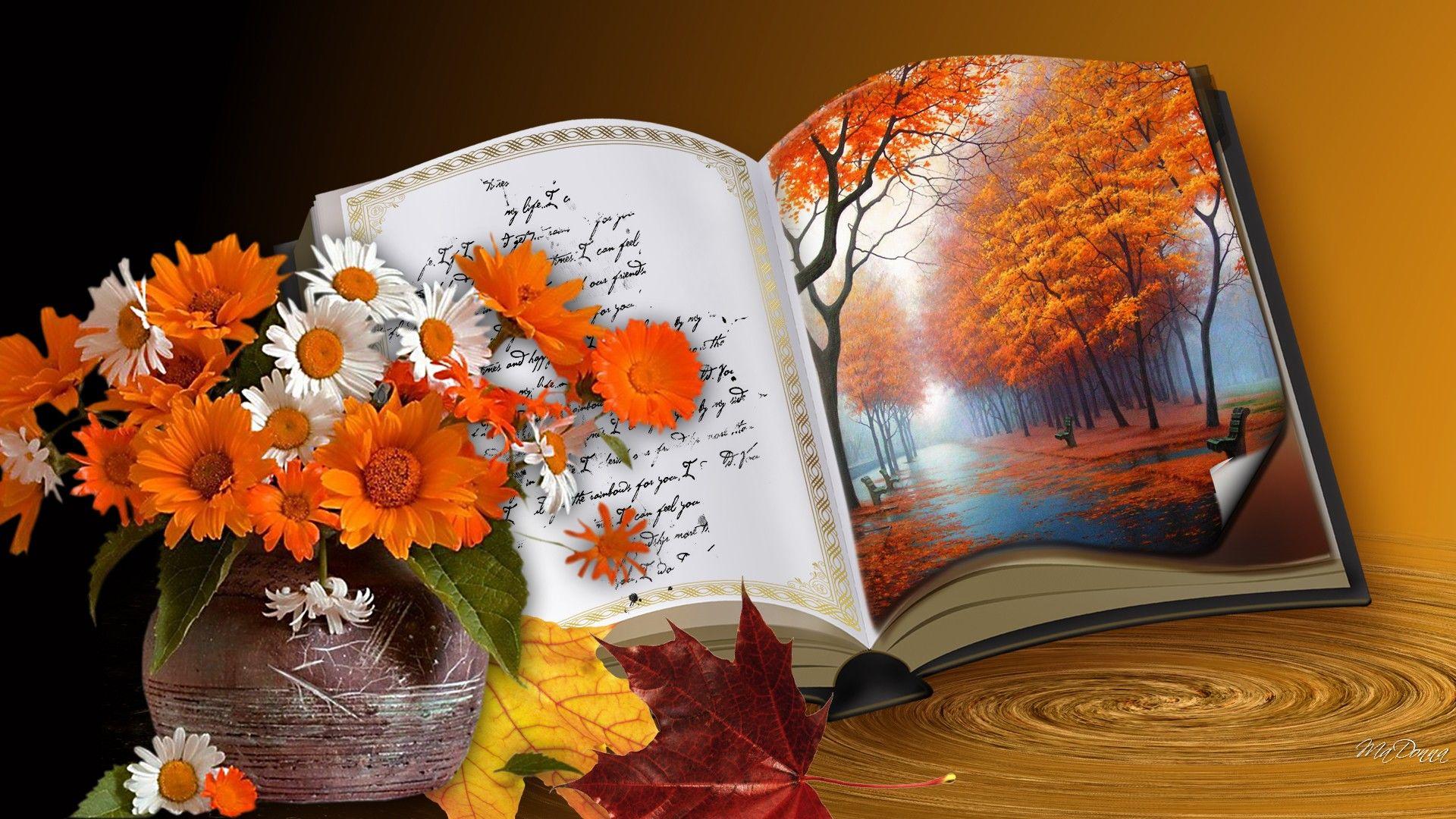 Book of Autumn