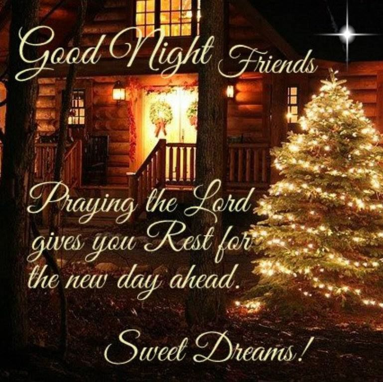 Christmas Eve Quotes Tumblr: Christmas Good Night Quote Pictures, Photos, And Images