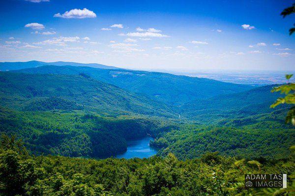 Slovakia. Hiker's paradise on Earth.