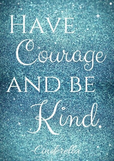 Courage & Kindness Pictures, Photos, and Images for