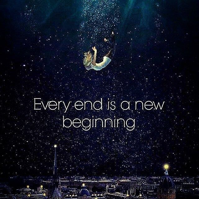 New Beginnings Tumblr Quotes: Every End Is A New Beginning Pictures, Photos, And Images