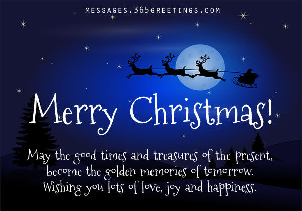 The 45 Best Inspirational Merry Christmas Quotes Of All: Merry Christmas Wishing You Lots Of Love Pictures, Photos