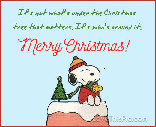 Merry Christmas Pictures, Photos, And Images For Facebook