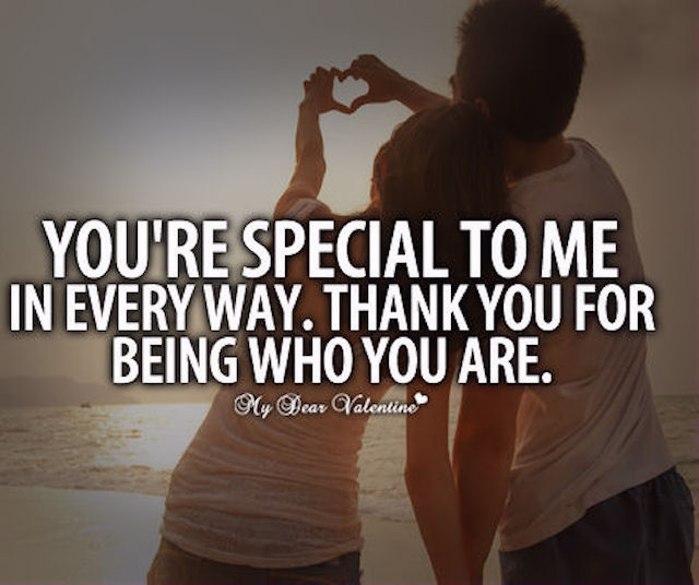 You Are Special To Me Pictures, Photos, and Images for