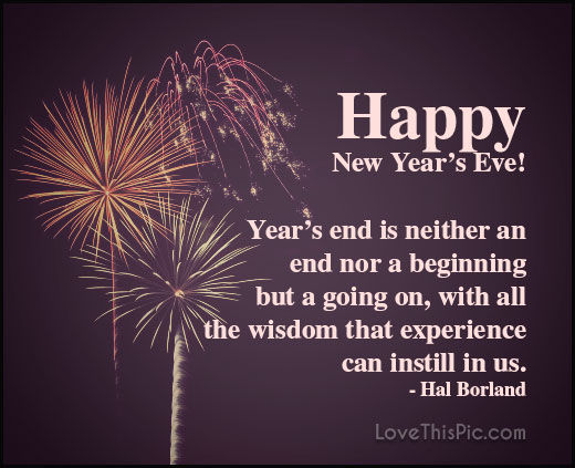 Happy New Year's Eve Pictures, Photos, and Images for ...