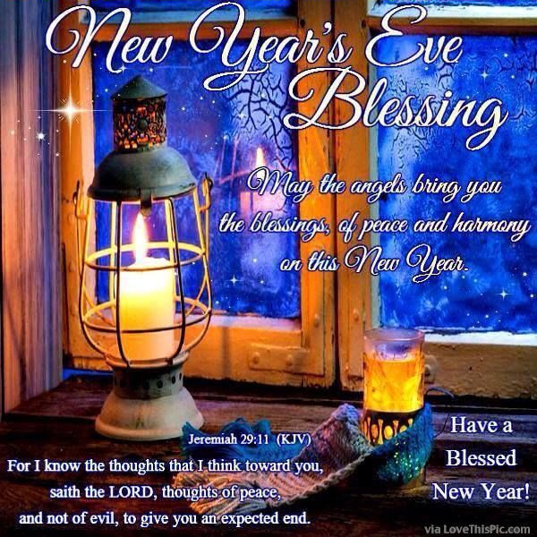 New Years Eve Love Quotes