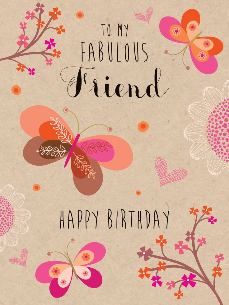To M Fabulous Friend Happy Birthday Pictures Photos And