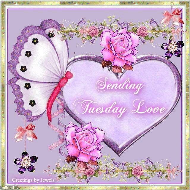 Dear greetings to her friend by webcam - 4 2
