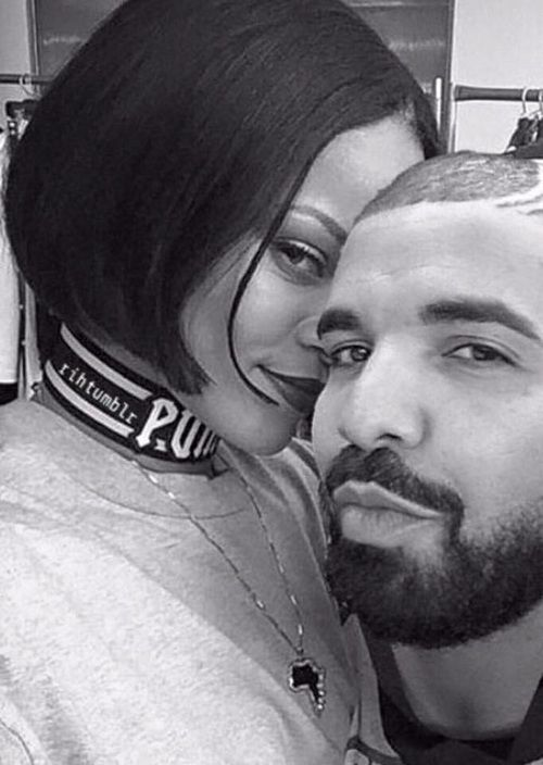 rihanna and drake pictures photos and images for