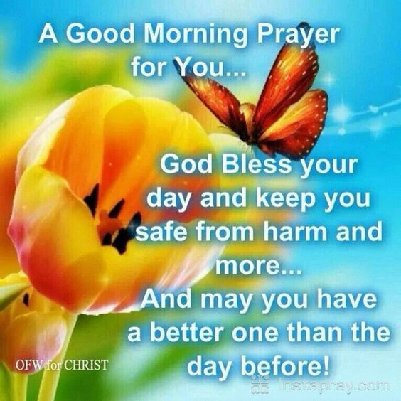 Good Morning Prayer For You : A good morning prayer pictures photos and images for