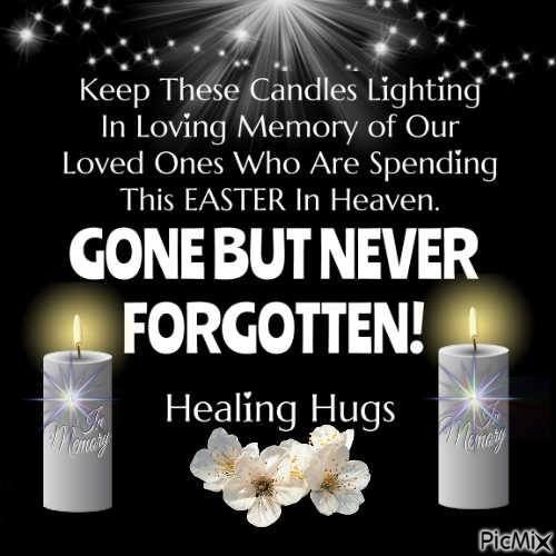 Heaven Quotes For Loved Ones: Keep This Candle Burning For Loved Ones In Heaven This