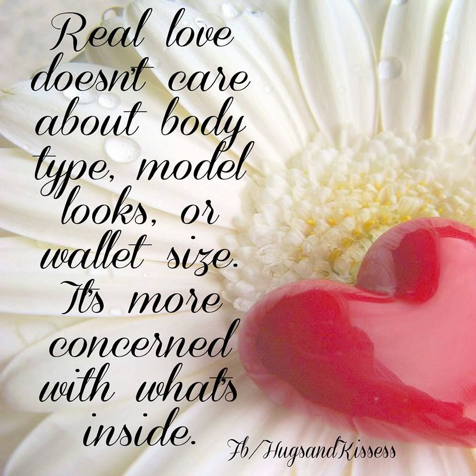 Pictures Of Love Quotes: Real Love... Pictures, Photos, And Images For Facebook