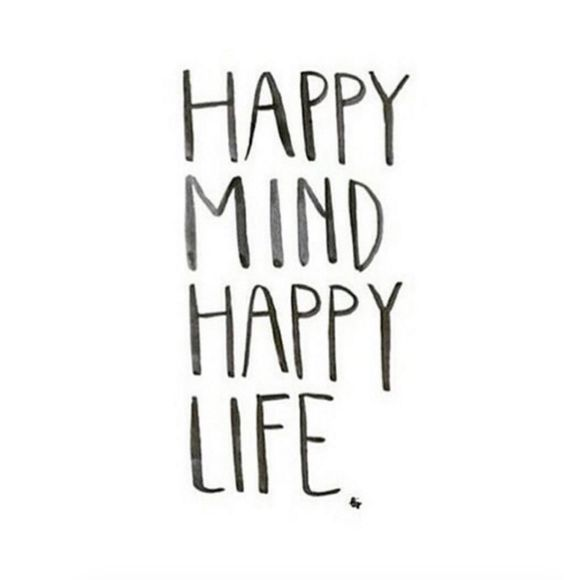 Messed Up Life Quotes: Happy Mind, Happy Life Pictures, Photos, And Images For