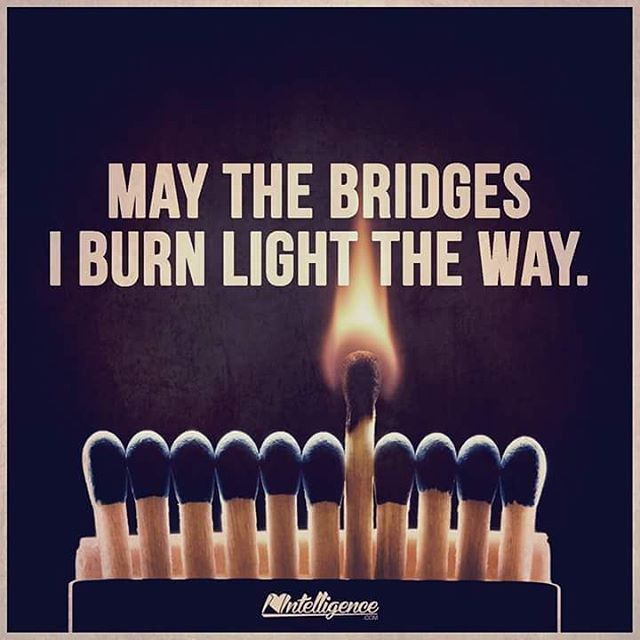 May The Bridges I Burn Light The Way Pictures, Photos, and ... May Flowers Tumblr