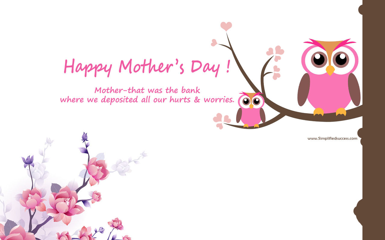 remembering mothers day 2014 - HD1280×800