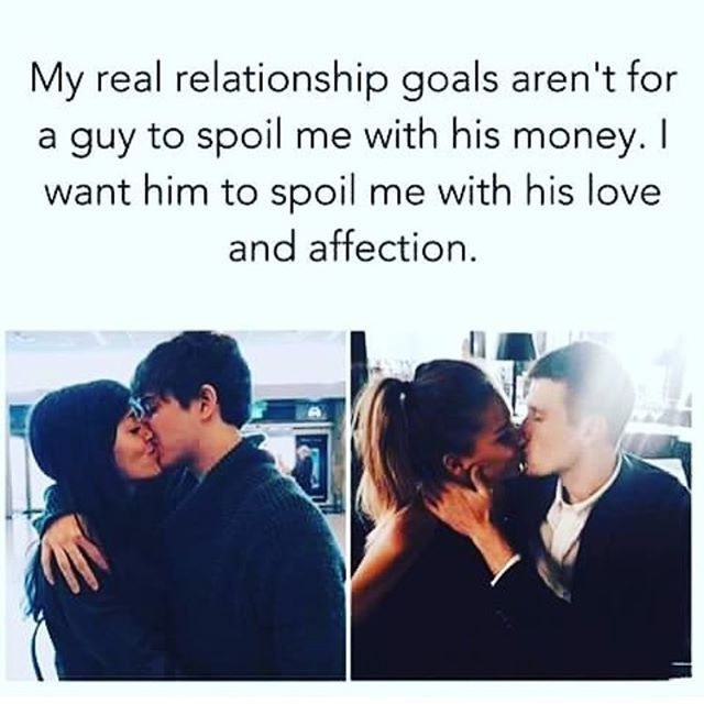 Real Relationship Goals Pictures, Photos, and Images for