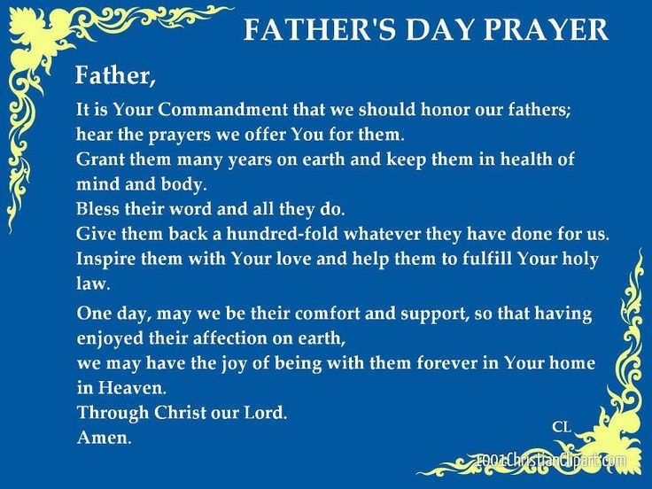 christ fathers day - 736×552