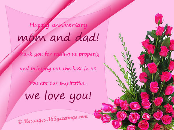 happy anniversary mom and dad pictures photos and images