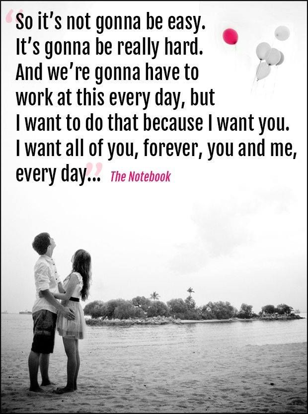 I Want All Of You Forever, You And Me, Everyday Pictures ...