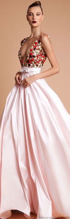 low cut evening dress pictures photos and images for