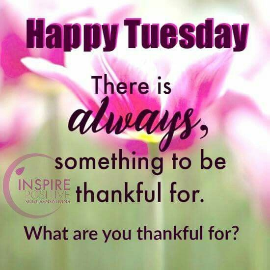 Tuesday Inspirational Quotes: Thankful Tuesday Pictures, Photos, And Images For Facebook