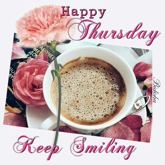 Keep Smiling Images For Facebook Happy Thursday,...