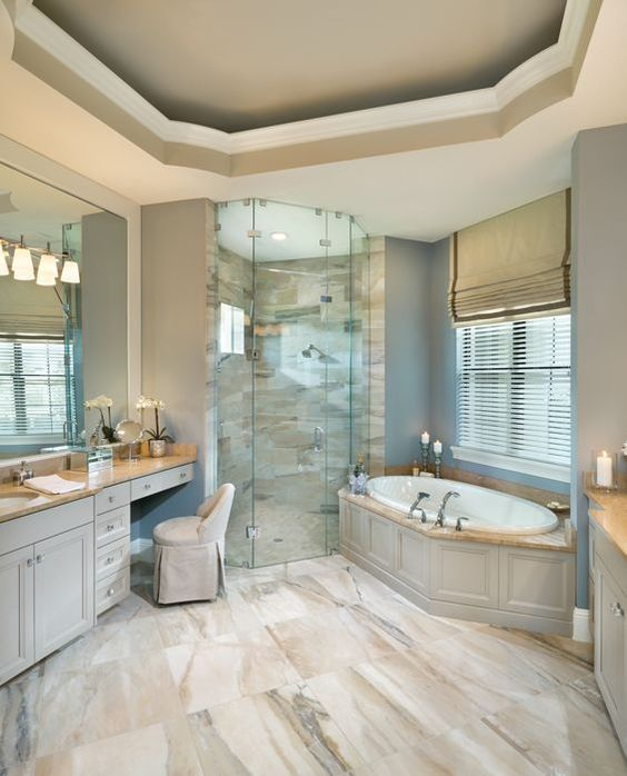 Luxury Bathroom Designs Pictures Photos And Images For