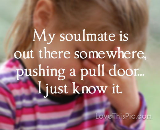 My Soulmate Pictures, Photos, and Images for Facebook