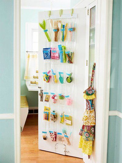Simple Home Organization Ideas Pictures, Photos, And
