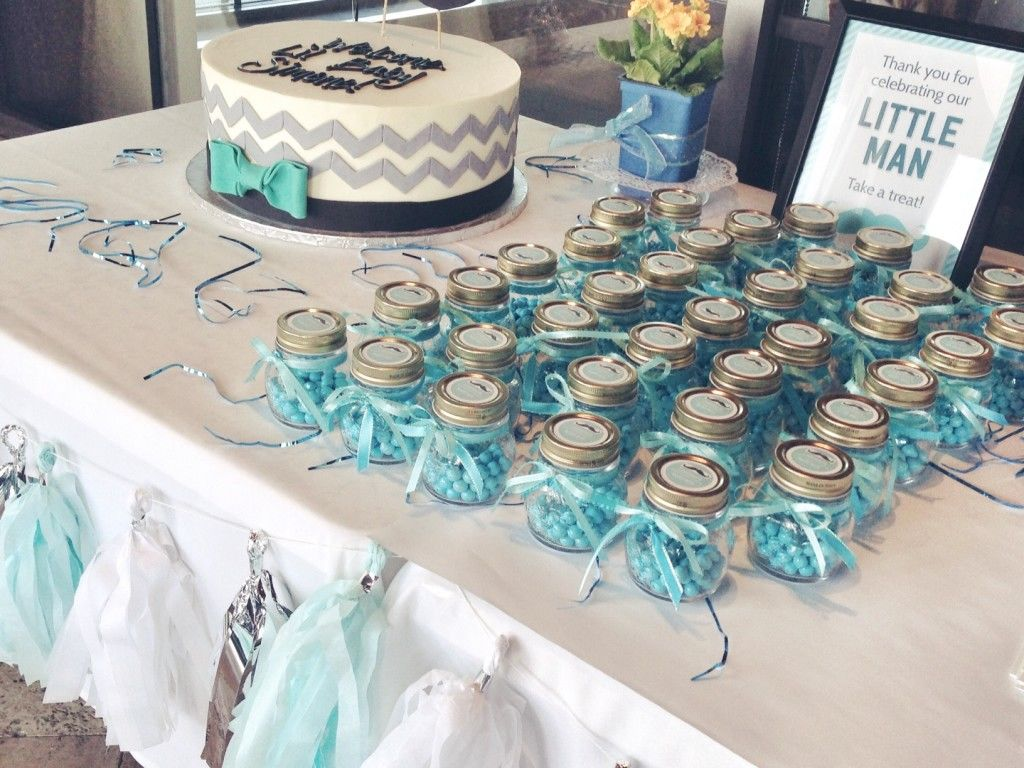 Little Man Mustache Baby Shower Pictures Photos And