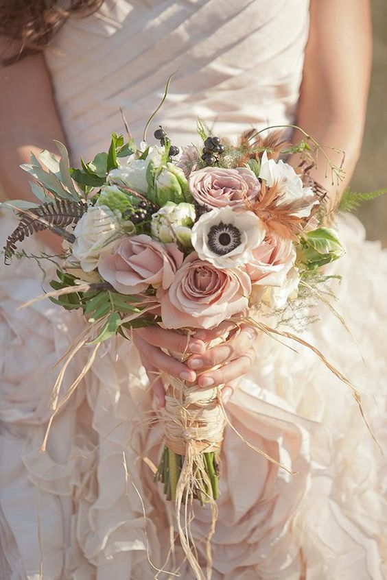 barn wedding flowers rustic wedding bouquet pictures photos and images for 1504