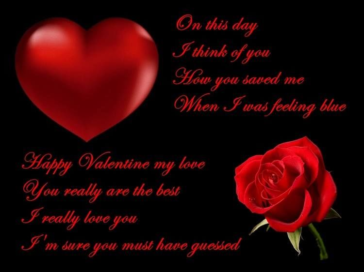 happy valentine my love pictures photos and images for