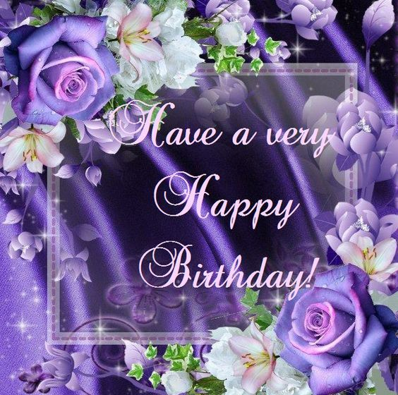 Very Happy Birthday Pictures, Photos, And Images For
