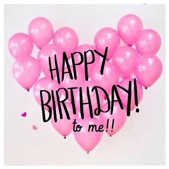 Happy Birthday To Me!! Pictures, Photos, and Images for ...