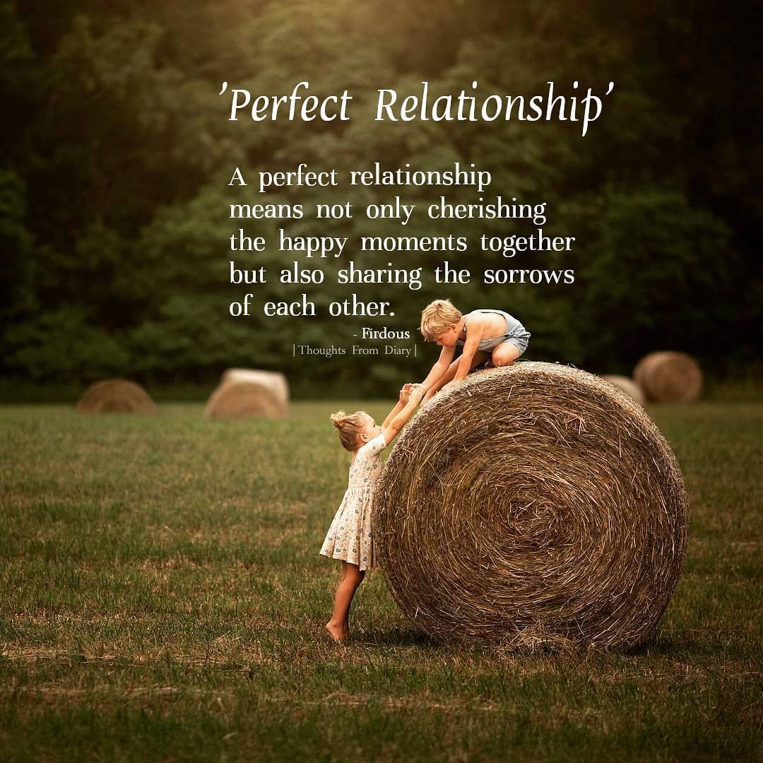 Perfect Relationship Pictures, Photos, and Images for