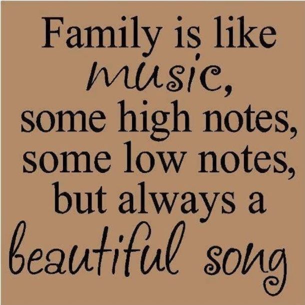 Family Quotes With Picture: 10 Beautiful Family Quotes