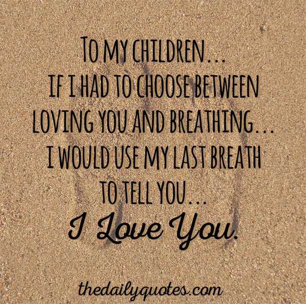 10 beautiful family quotes
