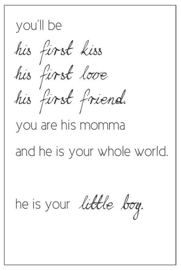 10 Best Mother And Son Quotes