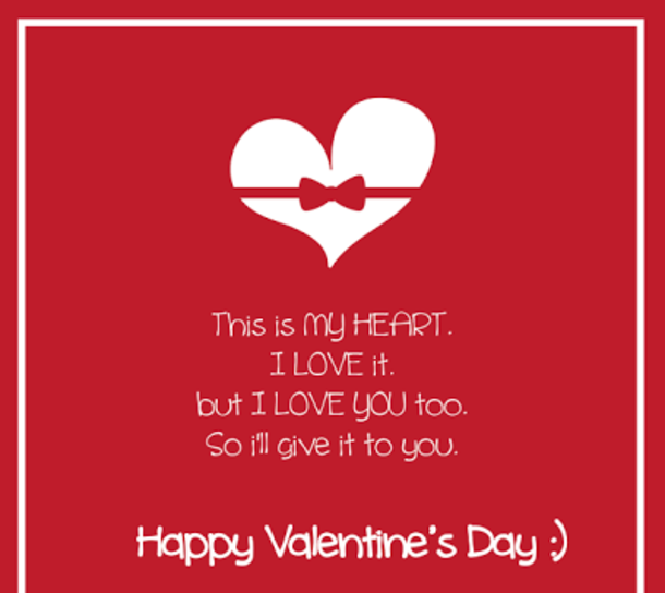 kid valentine quotes – ideahatch.co