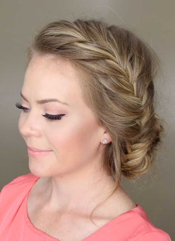 10 easy braided hairstyles for 2016