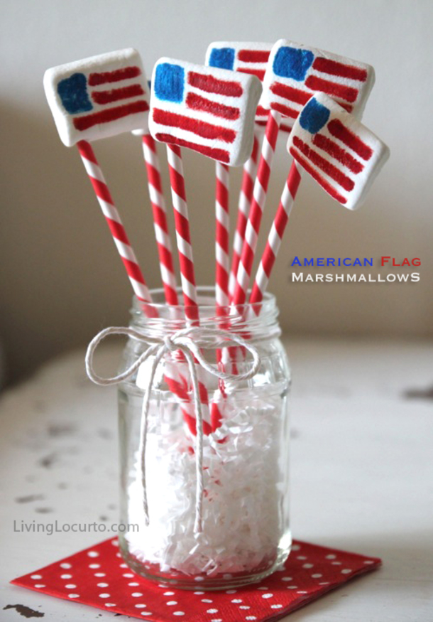 10 Fourth Of July Craft Projects Amp Ideas