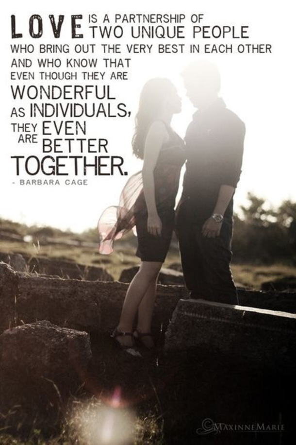I Love Images With Quotes: 10 Love Quotes About True Love