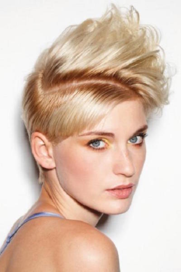 funkey hair style 10 funky hairstyles you will 3285