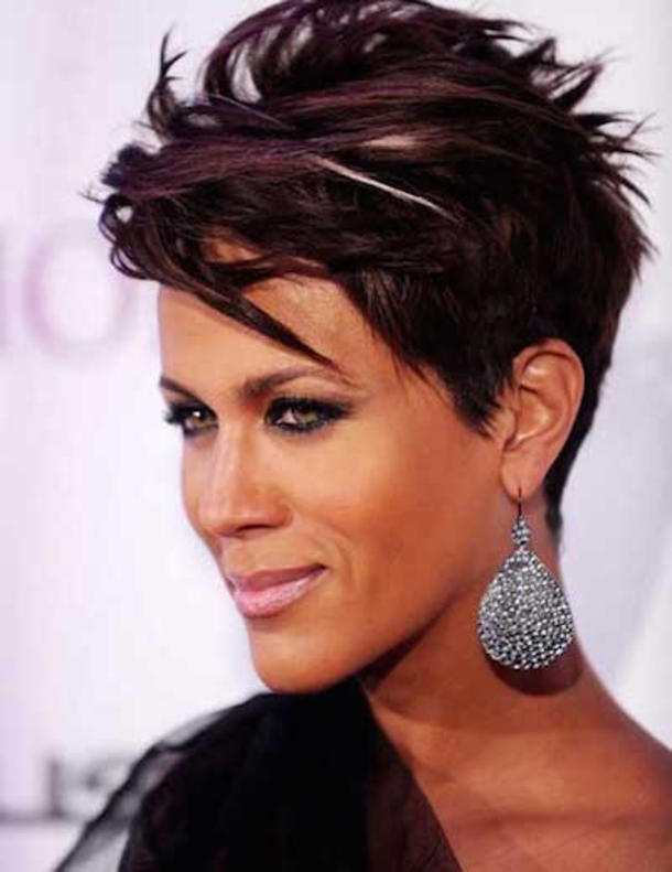 10 Short Funky Hairstyles You Will Love