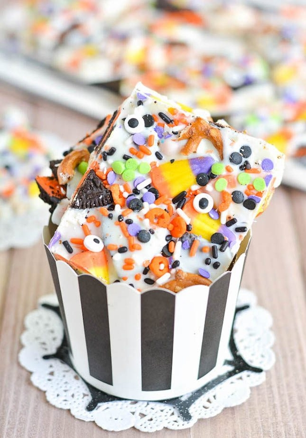 10 sweet and scary diy halloween candy recipes